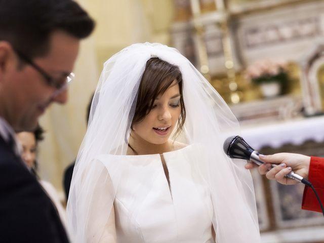 Il matrimonio di Victoria e Matteo a Dello, Brescia 33