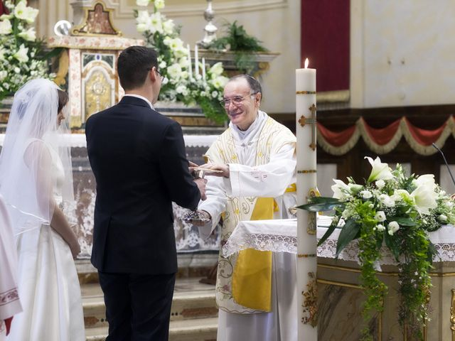 Il matrimonio di Victoria e Matteo a Dello, Brescia 39