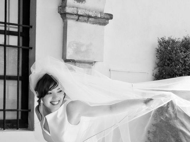 Il matrimonio di Victoria e Matteo a Dello, Brescia 49