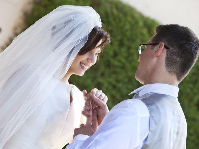 Il matrimonio di Victoria e Matteo a Dello, Brescia 51