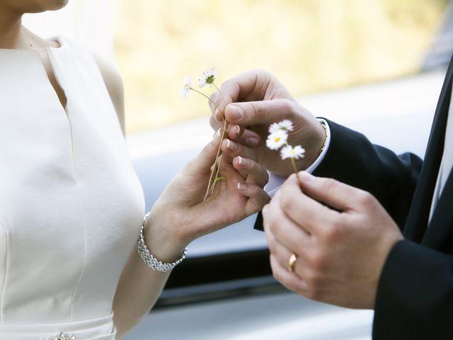 Il matrimonio di Victoria e Matteo a Dello, Brescia 52