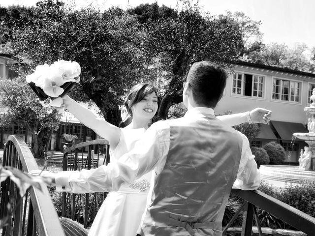 Il matrimonio di Victoria e Matteo a Dello, Brescia 59