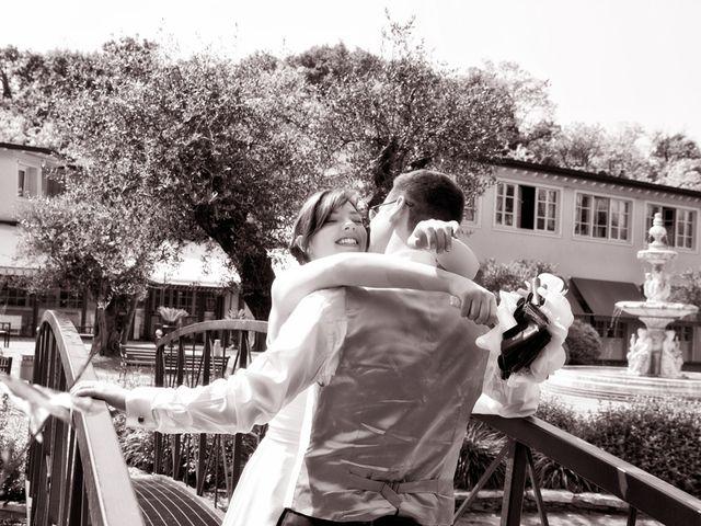 Il matrimonio di Victoria e Matteo a Dello, Brescia 60