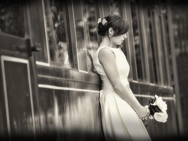 Il matrimonio di Victoria e Matteo a Dello, Brescia 65