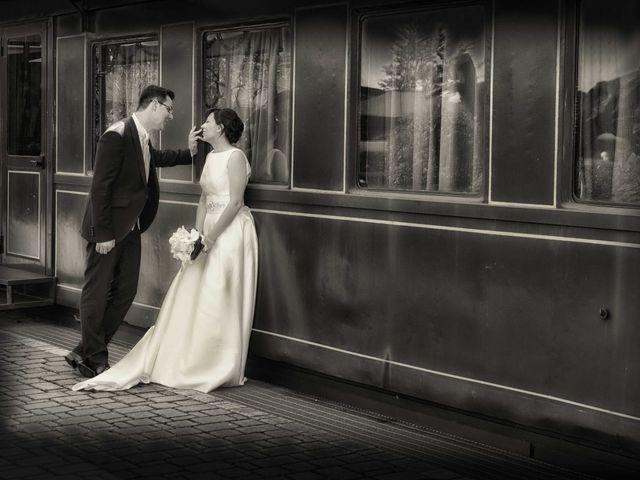 Il matrimonio di Victoria e Matteo a Dello, Brescia 67