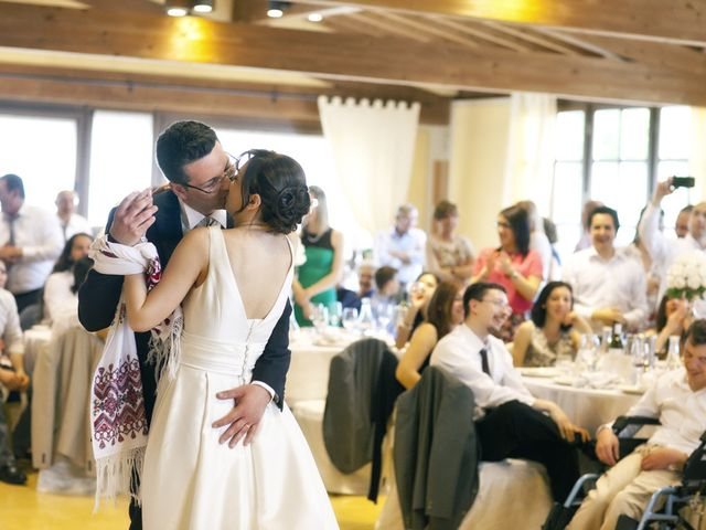 Il matrimonio di Victoria e Matteo a Dello, Brescia 74