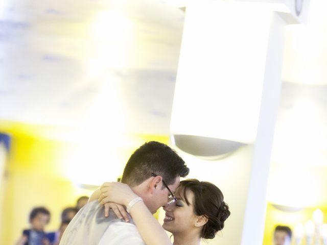Il matrimonio di Victoria e Matteo a Dello, Brescia 78