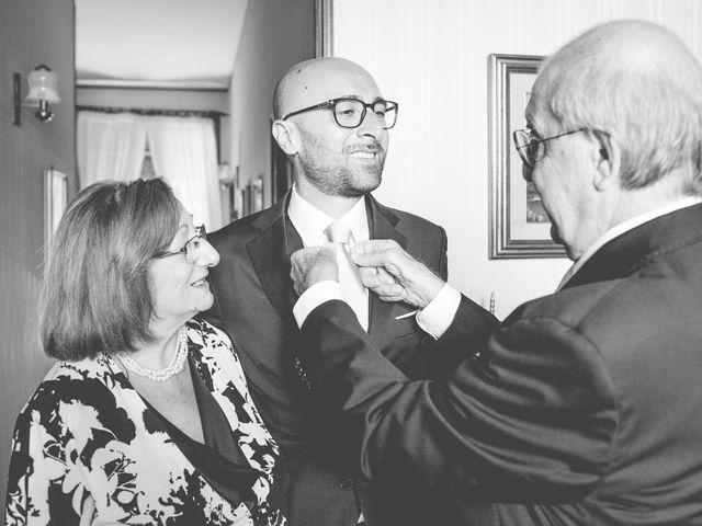 Il matrimonio di Giuseppe e Sara a Caserta, Caserta 8
