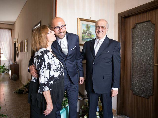Il matrimonio di Giuseppe e Sara a Caserta, Caserta 9