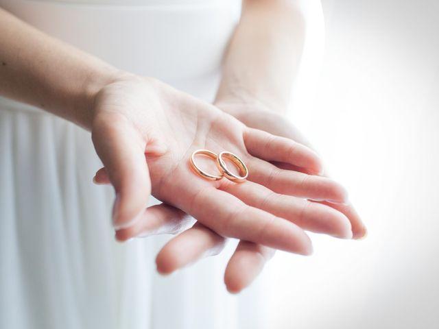 Il matrimonio di Giuseppe e Sara a Caserta, Caserta 15
