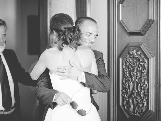 Il matrimonio di Giuseppe e Sara a Caserta, Caserta 18