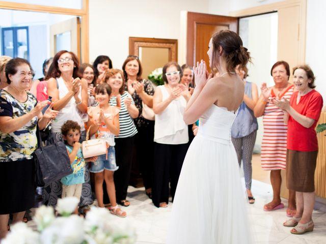 Il matrimonio di Giuseppe e Sara a Caserta, Caserta 19