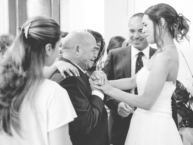 Il matrimonio di Giuseppe e Sara a Caserta, Caserta 20