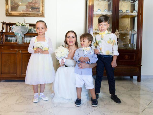 Il matrimonio di Giuseppe e Sara a Caserta, Caserta 21