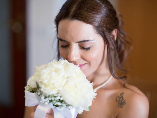 Il matrimonio di Giuseppe e Sara a Caserta, Caserta 22