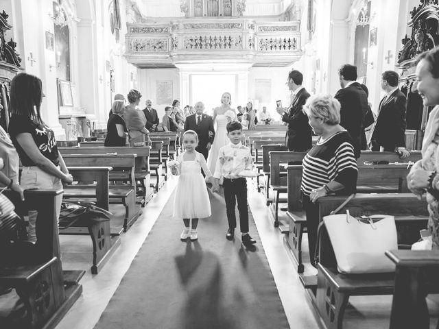 Il matrimonio di Giuseppe e Sara a Caserta, Caserta 23