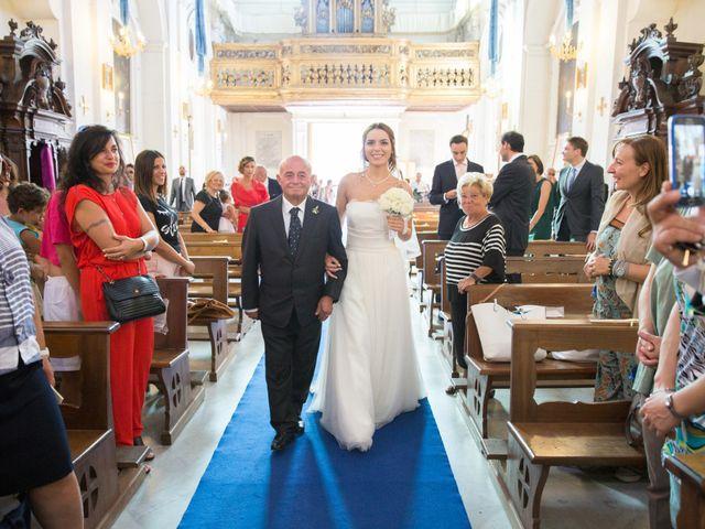 Il matrimonio di Giuseppe e Sara a Caserta, Caserta 24