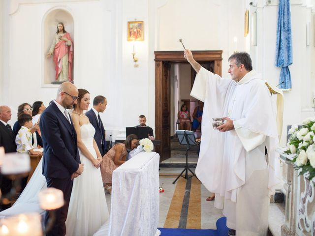 Il matrimonio di Giuseppe e Sara a Caserta, Caserta 25