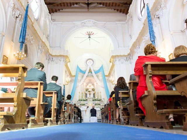 Il matrimonio di Giuseppe e Sara a Caserta, Caserta 26