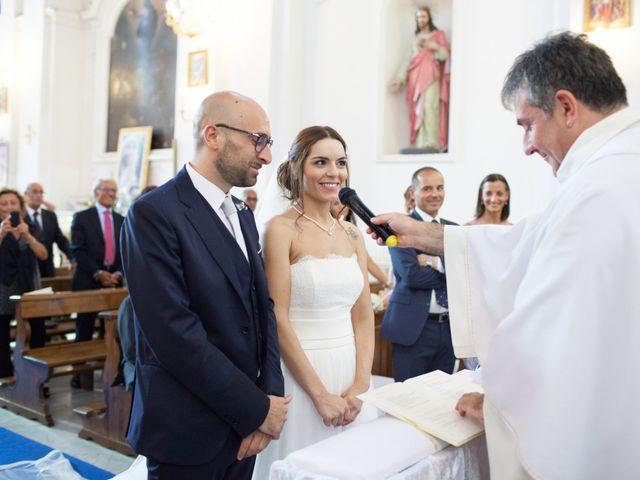 Il matrimonio di Giuseppe e Sara a Caserta, Caserta 27
