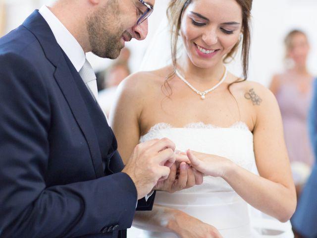 Il matrimonio di Giuseppe e Sara a Caserta, Caserta 28