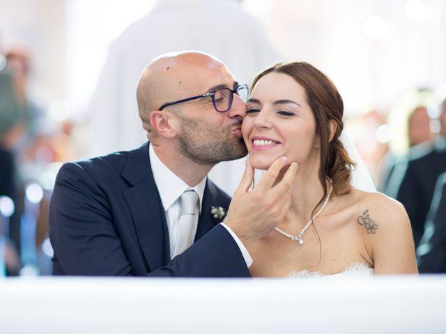 Il matrimonio di Giuseppe e Sara a Caserta, Caserta 29