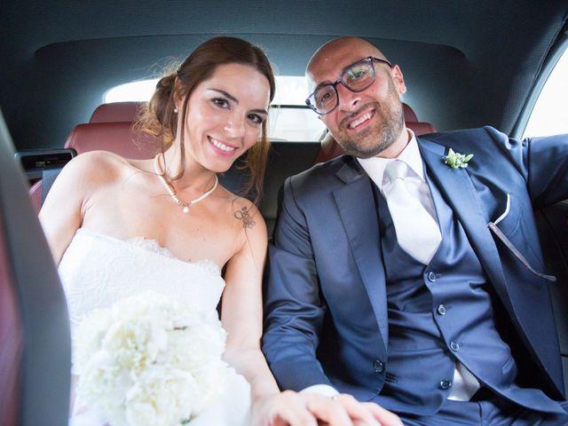 Il matrimonio di Giuseppe e Sara a Caserta, Caserta 34