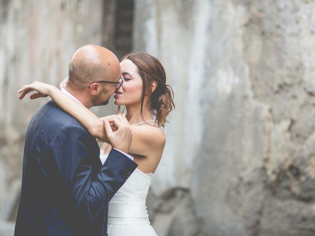 Il matrimonio di Giuseppe e Sara a Caserta, Caserta 37