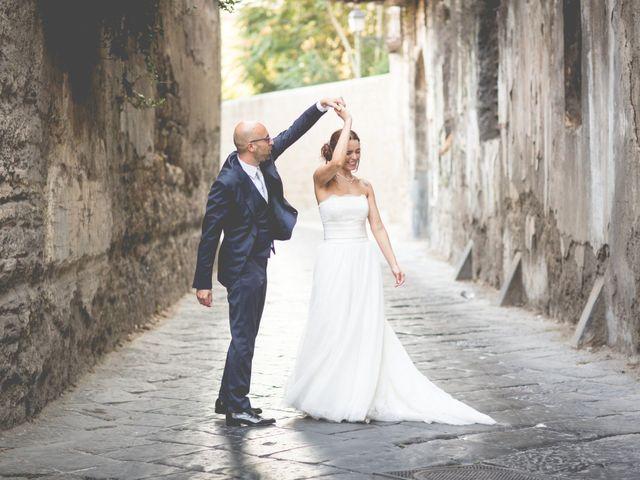 Il matrimonio di Giuseppe e Sara a Caserta, Caserta 38