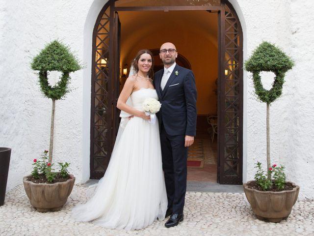 Il matrimonio di Giuseppe e Sara a Caserta, Caserta 39