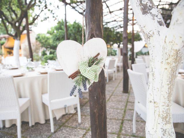 Il matrimonio di Giuseppe e Sara a Caserta, Caserta 41
