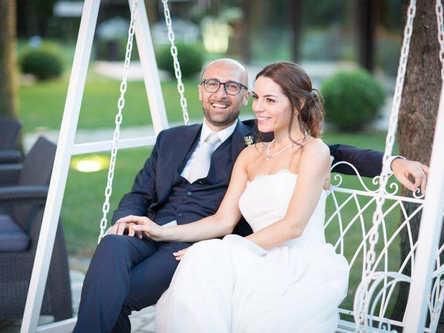 Il matrimonio di Giuseppe e Sara a Caserta, Caserta 45