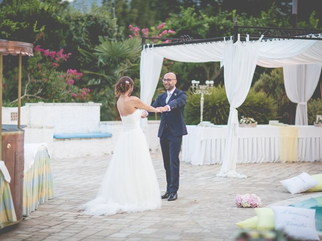 Il matrimonio di Giuseppe e Sara a Caserta, Caserta 46