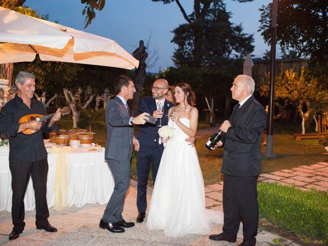Il matrimonio di Giuseppe e Sara a Caserta, Caserta 49
