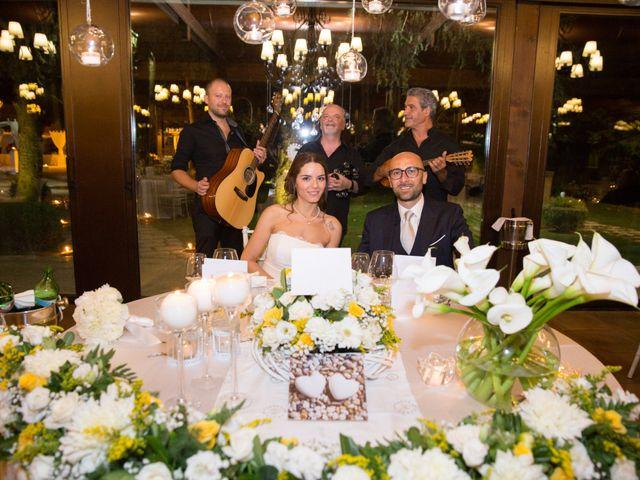 Il matrimonio di Giuseppe e Sara a Caserta, Caserta 50