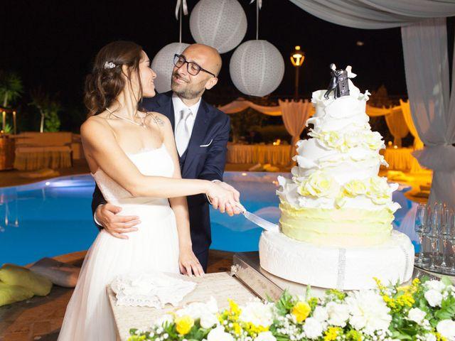Il matrimonio di Giuseppe e Sara a Caserta, Caserta 53