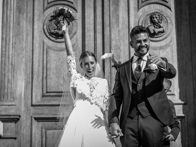 Il matrimonio di Valerio e Federica a Rovereto, Trento 11