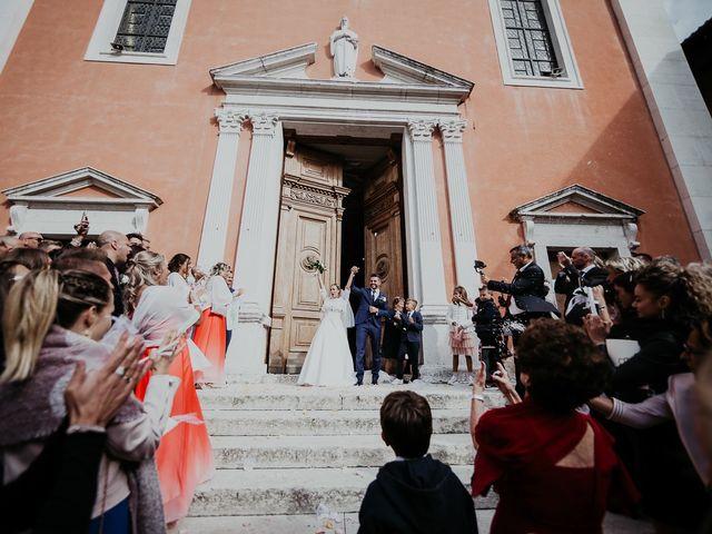 Il matrimonio di Valerio e Federica a Rovereto, Trento 13