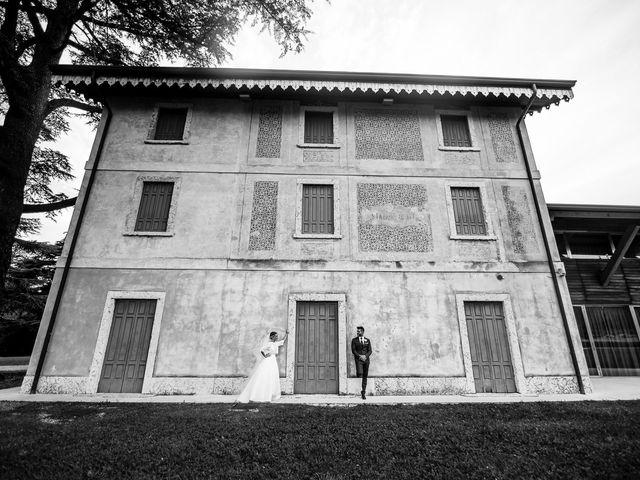 Il matrimonio di Valerio e Federica a Rovereto, Trento 15