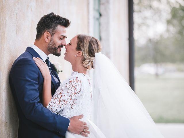 Il matrimonio di Valerio e Federica a Rovereto, Trento 18