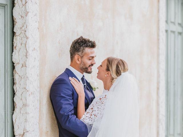 Il matrimonio di Valerio e Federica a Rovereto, Trento 19
