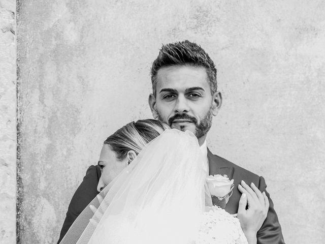 Il matrimonio di Valerio e Federica a Rovereto, Trento 20