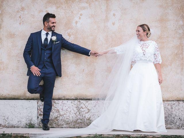 Il matrimonio di Valerio e Federica a Rovereto, Trento 21