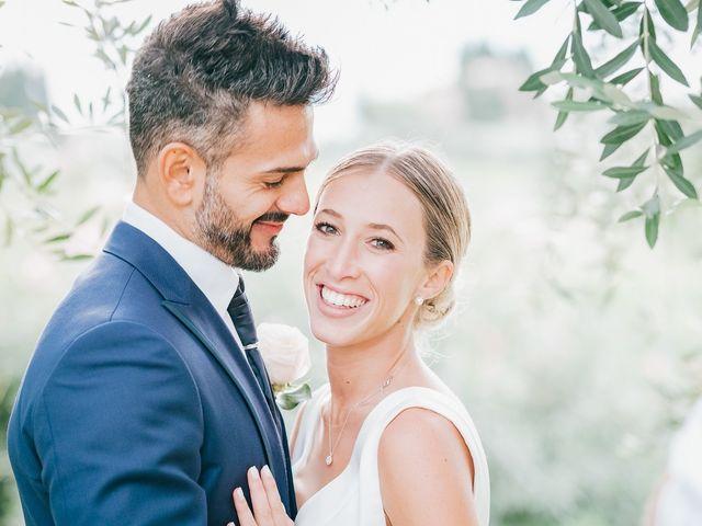 Il matrimonio di Valerio e Federica a Rovereto, Trento 31