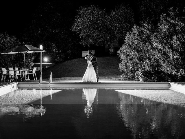 Il matrimonio di Valerio e Federica a Rovereto, Trento 34