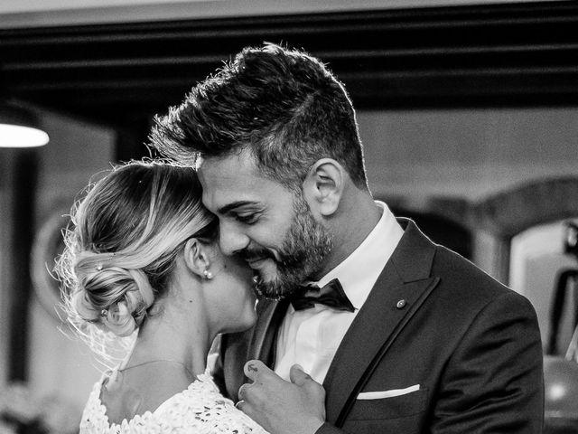 Il matrimonio di Valerio e Federica a Rovereto, Trento 37