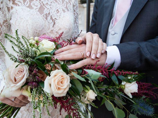 Il matrimonio di Sarah e Damiano a Perugia, Perugia 4