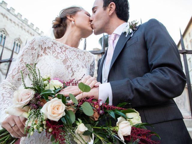 Il matrimonio di Sarah e Damiano a Perugia, Perugia 5