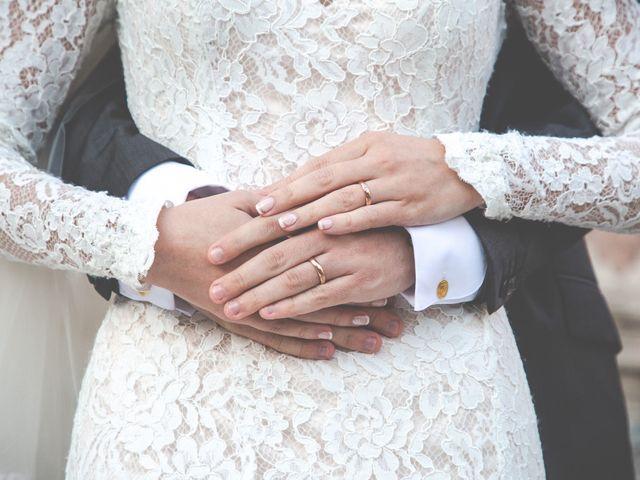 Il matrimonio di Sarah e Damiano a Perugia, Perugia 8