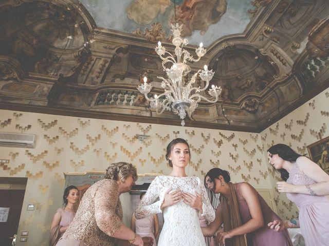 Il matrimonio di Sarah e Damiano a Perugia, Perugia 19
